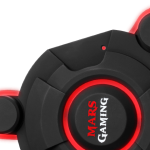 Hub Gaming Bungee MC-MMS2